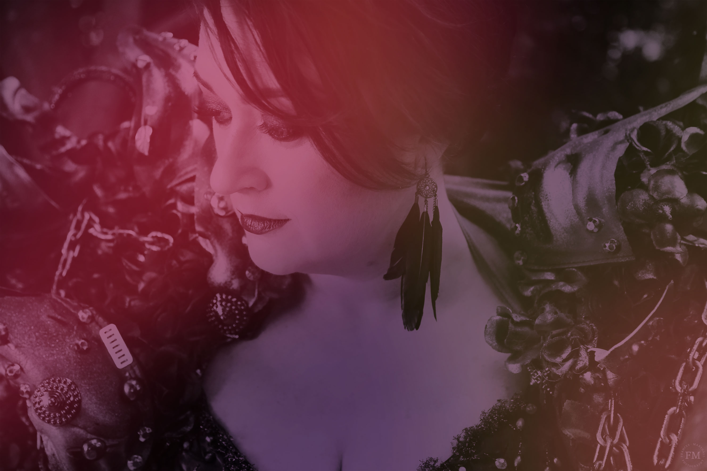 Orla Boylan Soprano – Photo by Frances Marshall